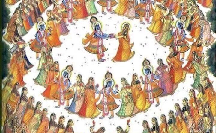 शरद पूर्णिमा का वैज्ञानिक, पौराणिक महत्व